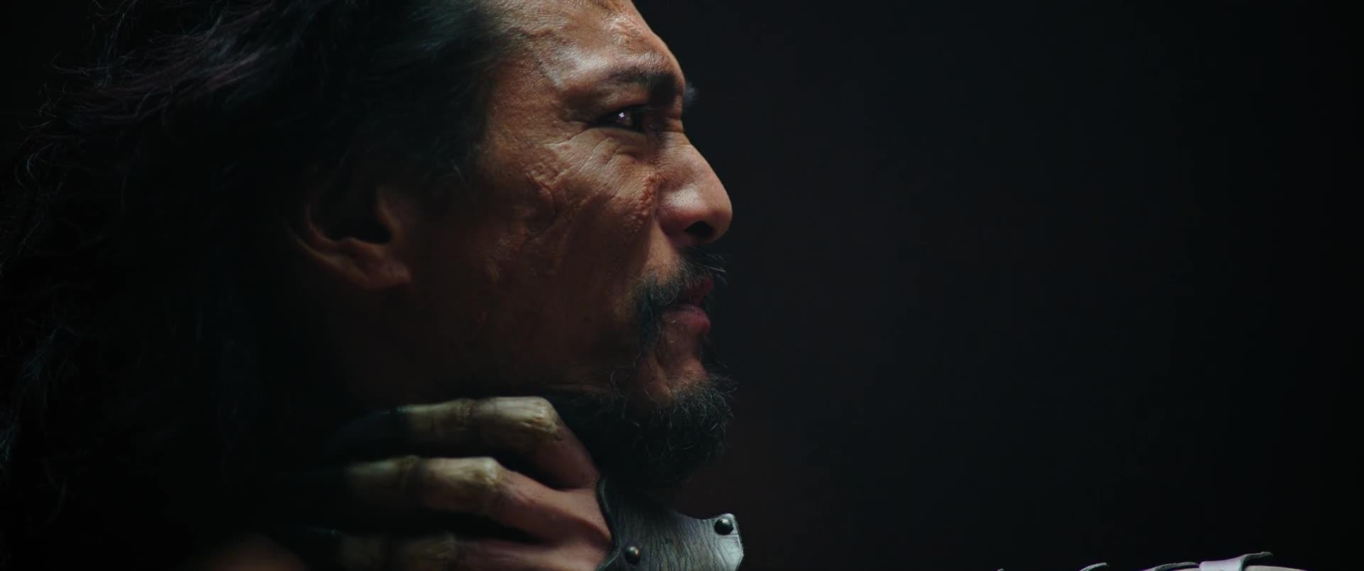 Mulan 2020 CZ titulky HD 1080p