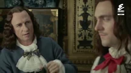 Versailles S02E08   Novy rezim CZ dabing
