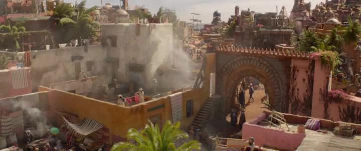 Aladin 2019 CZ dabing Dobrodruzny  Komedie  Rodinny  Fantasy  Muzikal  Romanticky