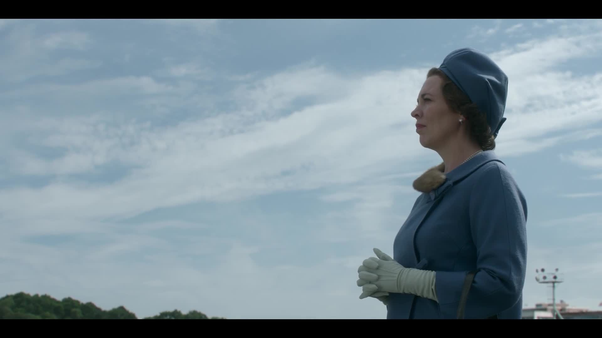 Koruna - The Crown S03E02 CZ dabing HD