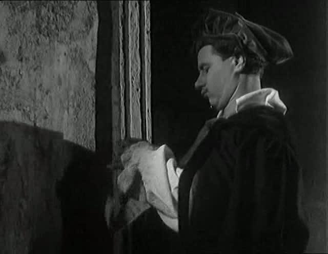 Cech panen kutnohorskych 1938 komedie