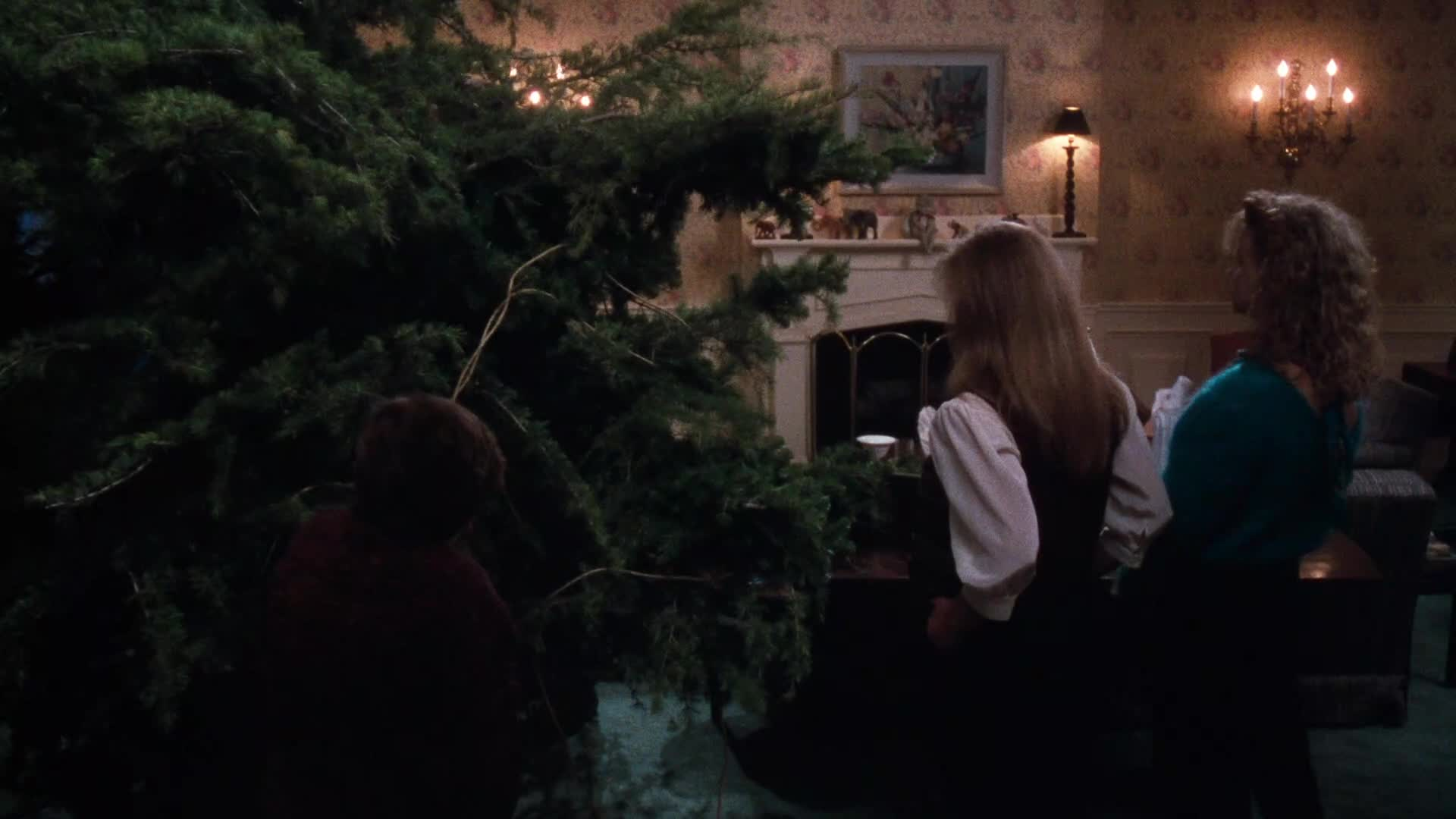 Vianocne prazdniny 1989 SK dabing HD