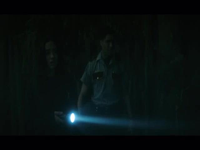 Bazinac Swamp Thing S01E02 CZ dabing