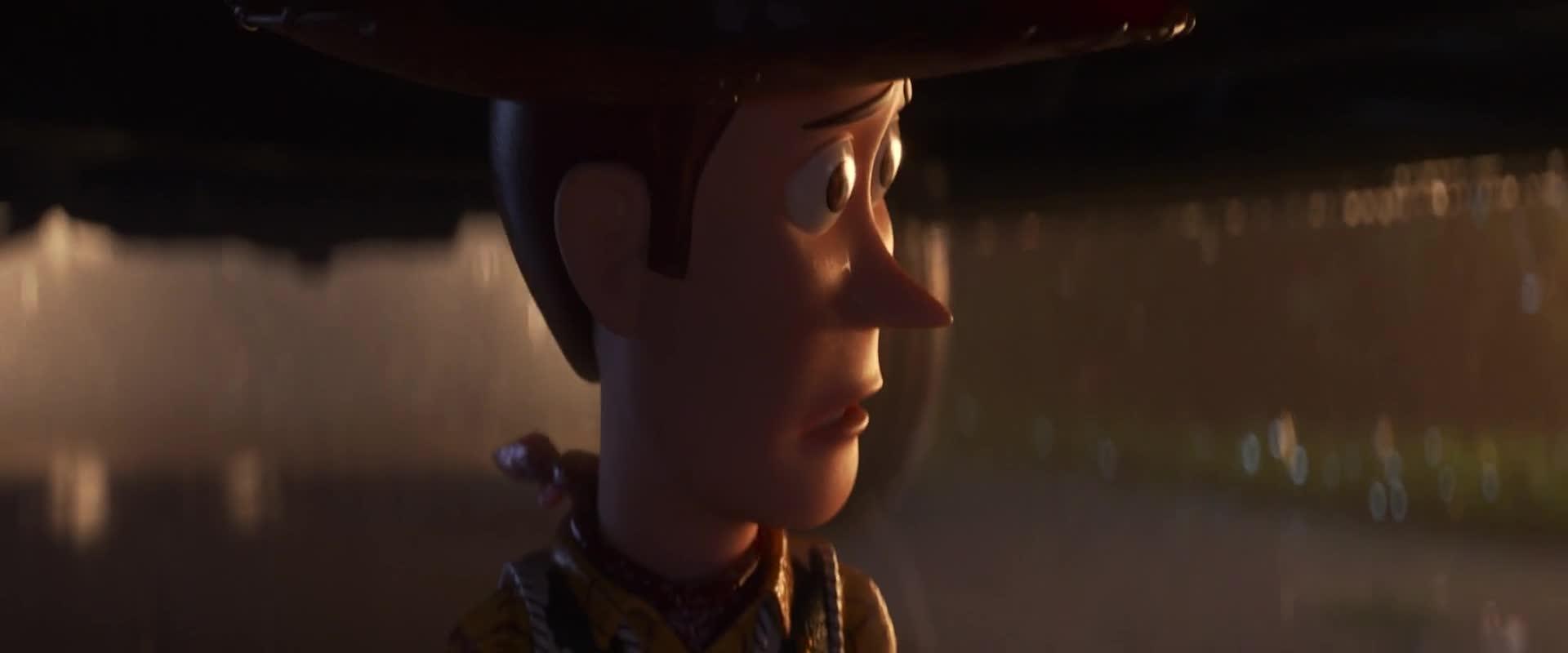 Toy Story 4 Pribeh hracek 2019 CZ dabing HD