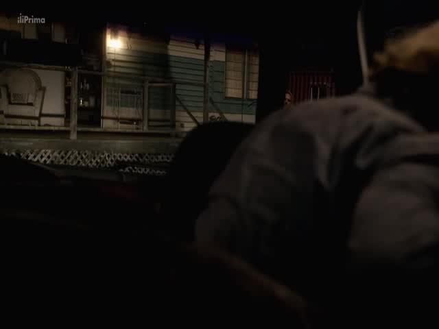Bosch S05E01 Dva druhy pravdy CZ dabing