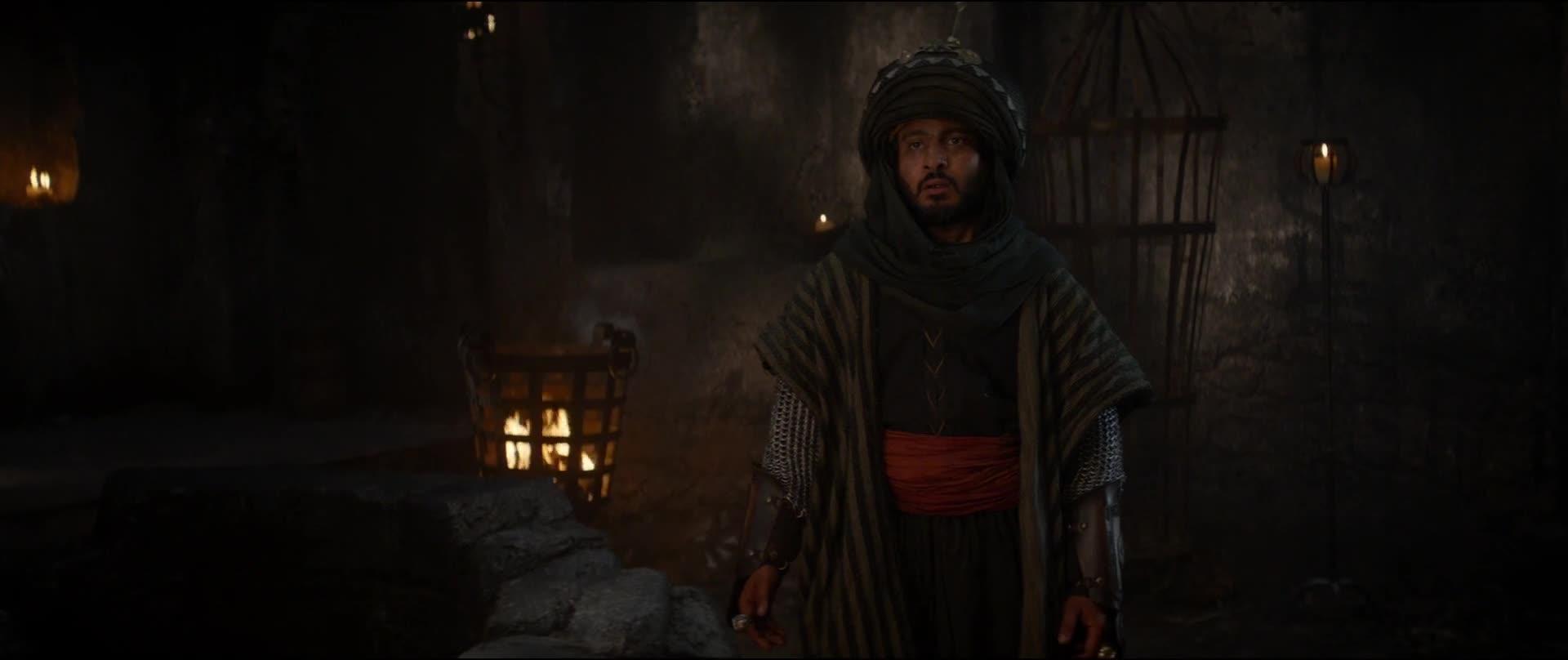 Aladin 2019 CZ dabing HD