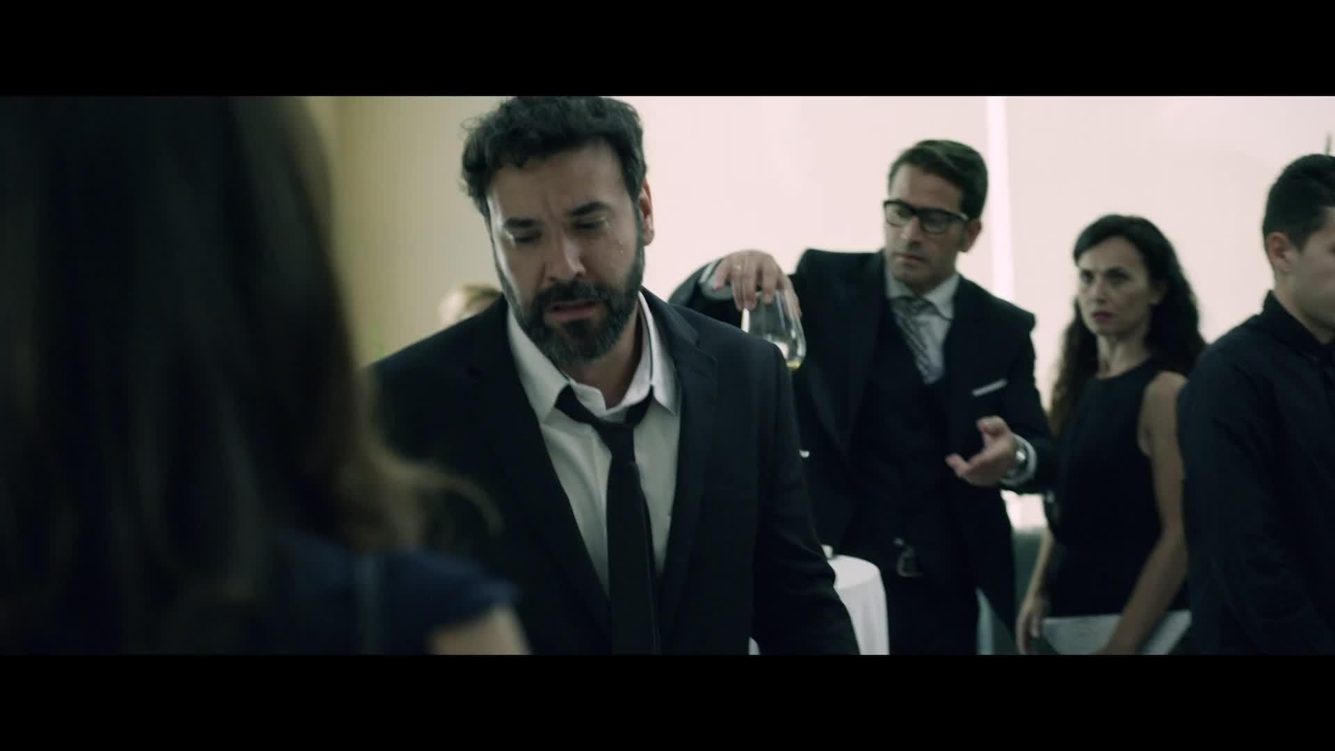 Molo - El embarcadero S01E01 CZ titulky HD
