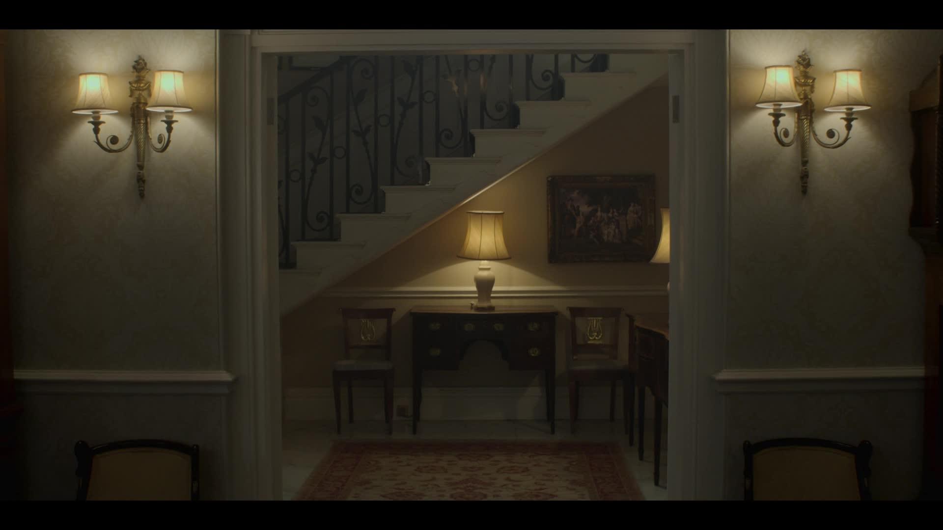 Koruna - The Crown S04E10 CZ dabing HD 1080p