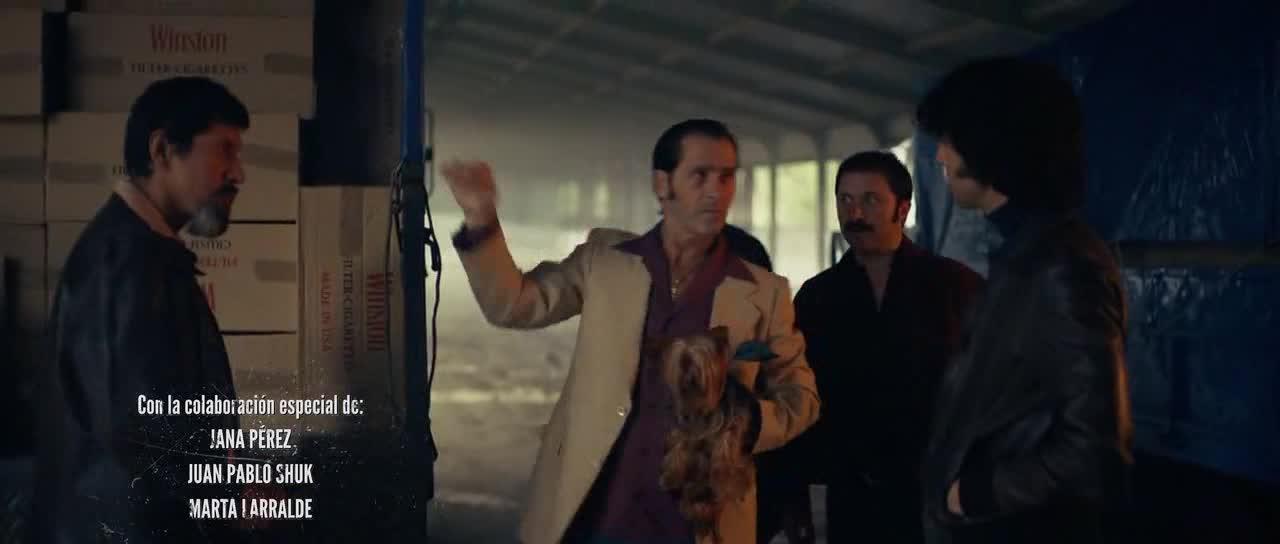 Cocaine Coast S01E03 CZ titulky HD