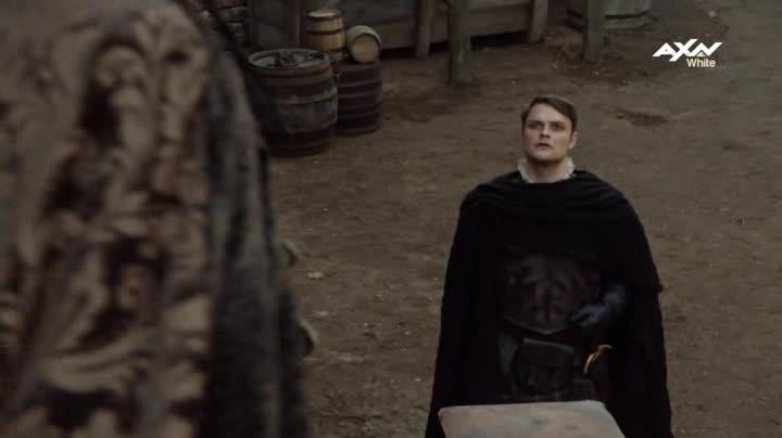 Kralovstvi  Reign  S04E14 Svadba  smrt a pohreb