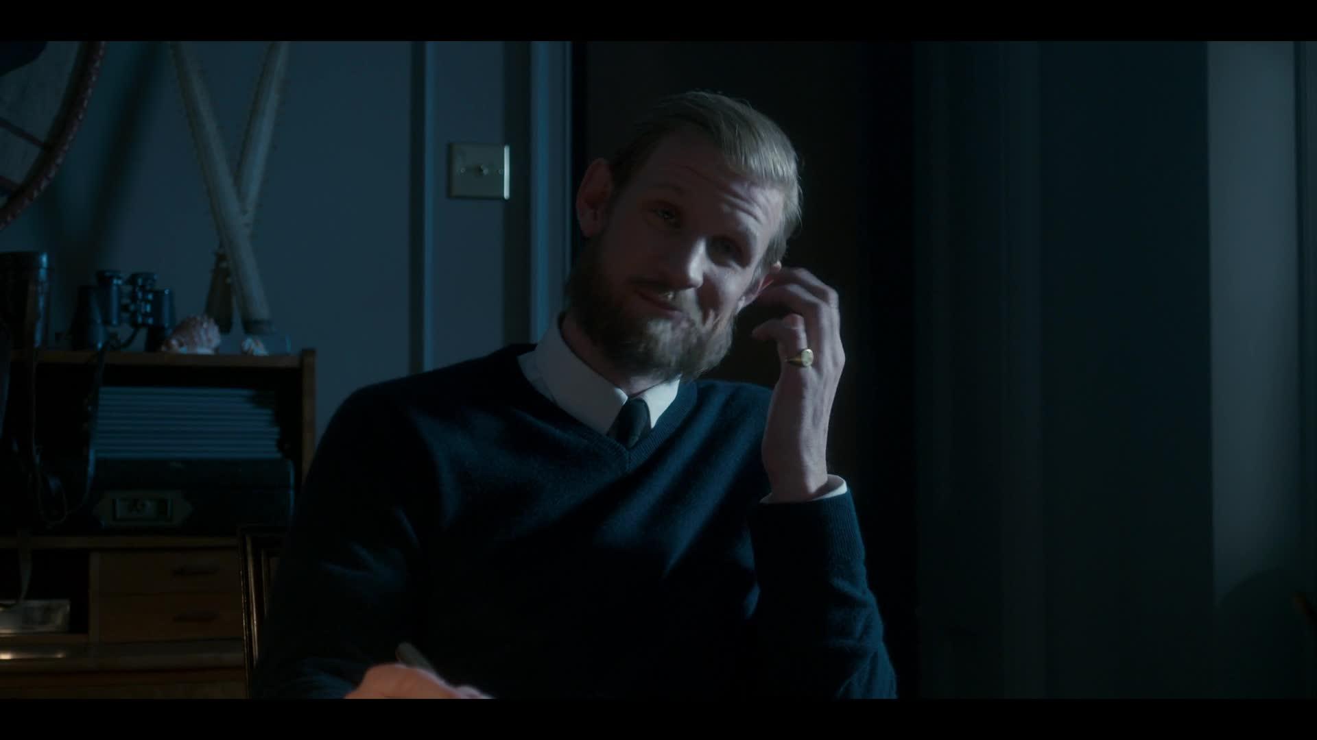 Koruna - The Crown S02E03 CZ dabing