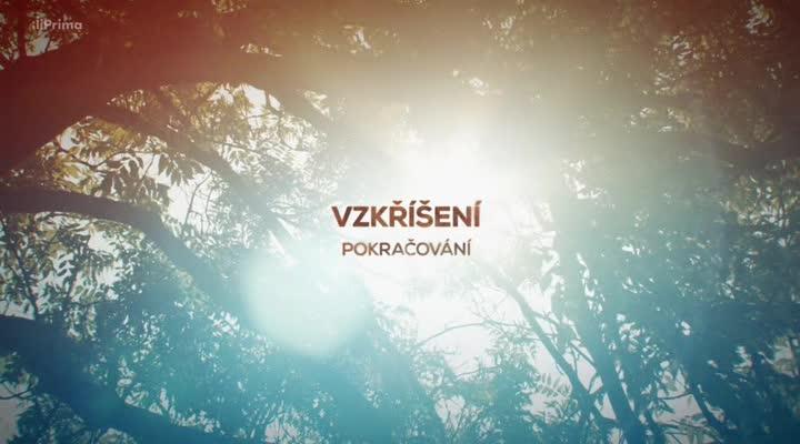 Temny kraj II   12 dil Vzkriseni 2 cast 16 11 2019