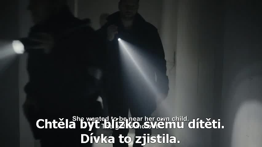 Sorjonen S01E01 CZ titulky v obraze