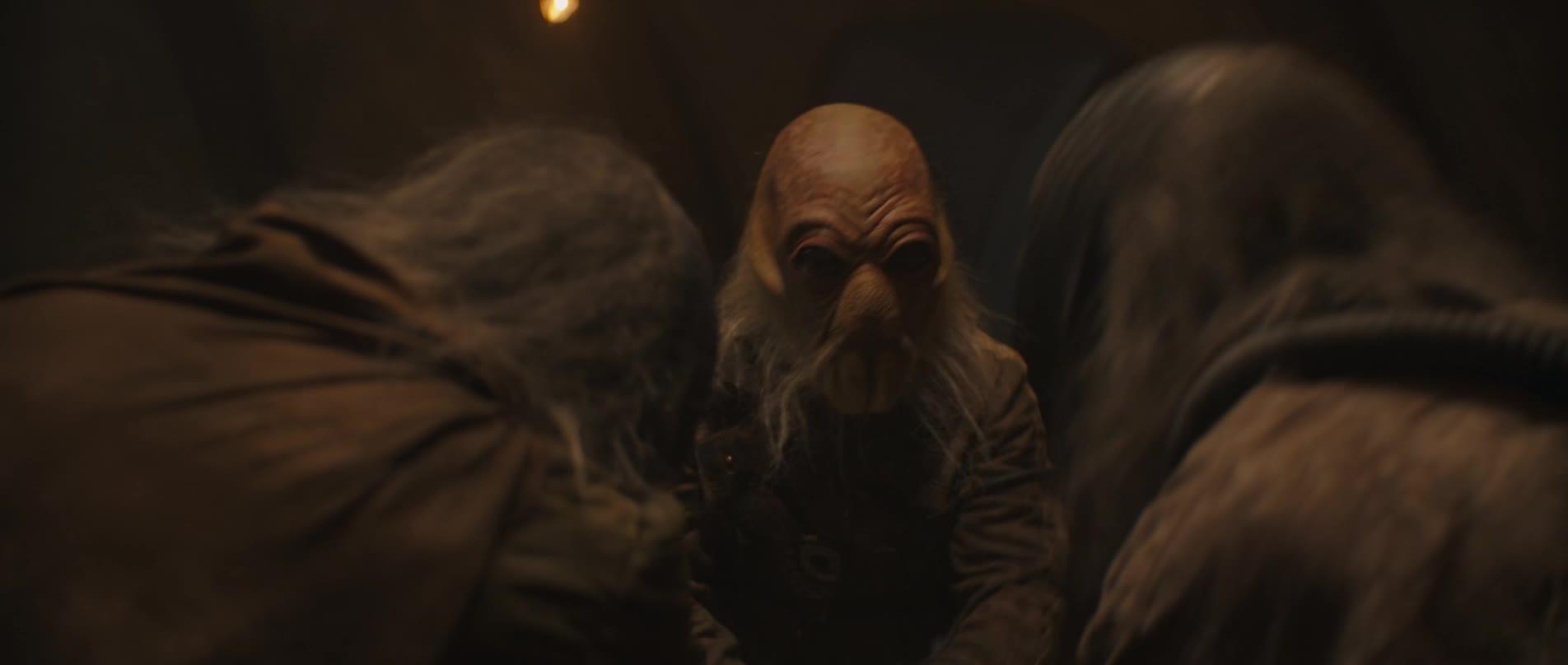 The Mandalorian S02E04    2020  HD cz titulky