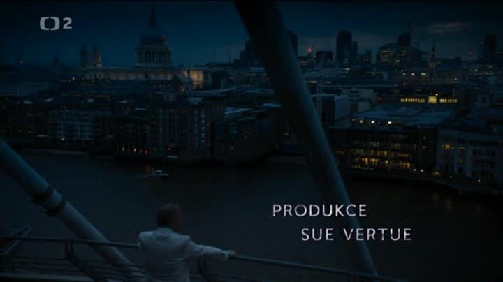 Sherlock S04E02 Skomirajici detektiv CZ dabing