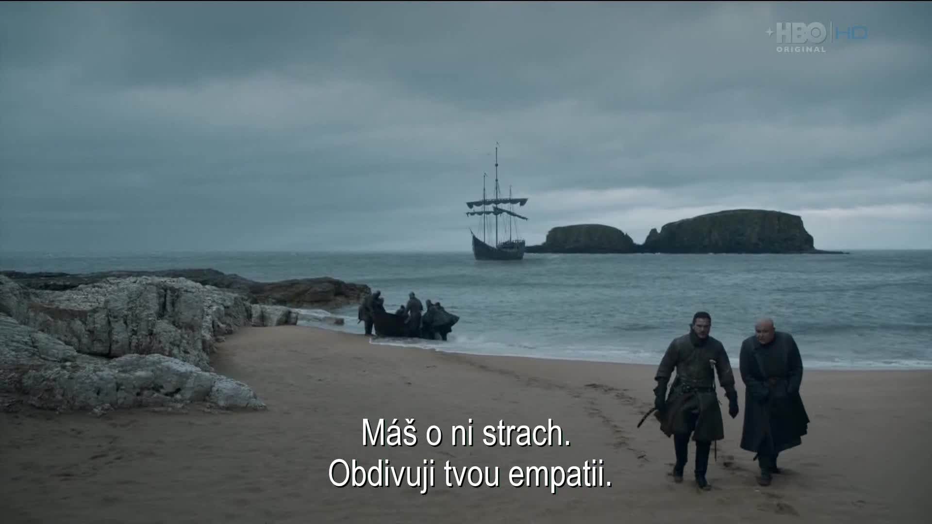 Game of Thrones s08e05 FullHD CZ titulky