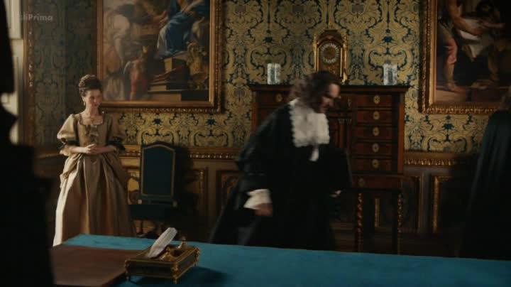 Versailles S03E06 CZ dabing