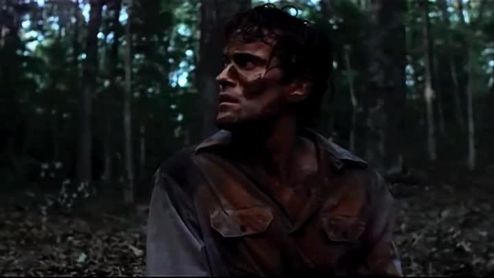 Smrtelne zlo 2   Horor 1987