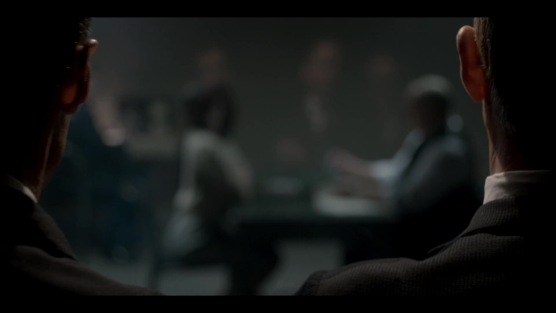 Koruna - The Crown S02E10 CZ dabing
