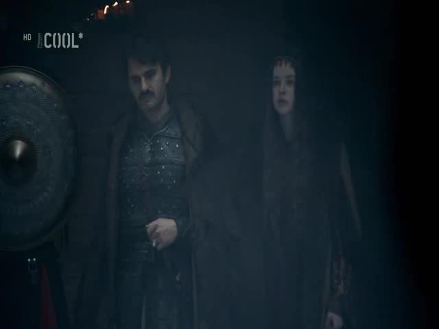 Vikingove S06E03 CZ dabing