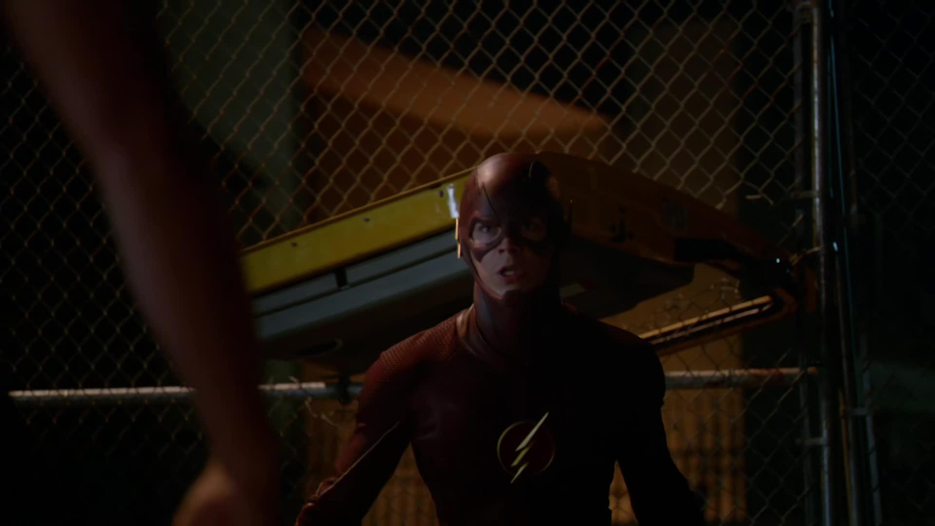 The Flash S01E06 Zrodil se Flash CZ dabing 1080p