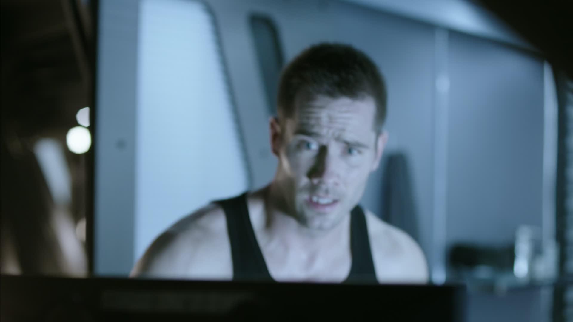 Killjoys Vesmirni lovci S01E05 CZ dabing HD