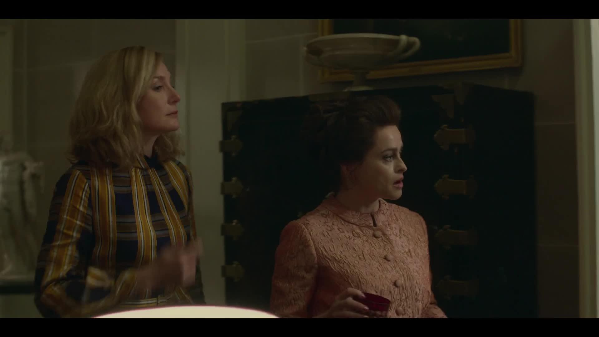 Koruna - The Crown S03E10 CZ dabing HD