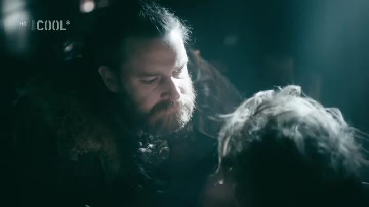 Vikingove S06E07 Ledova panna CZ dabing