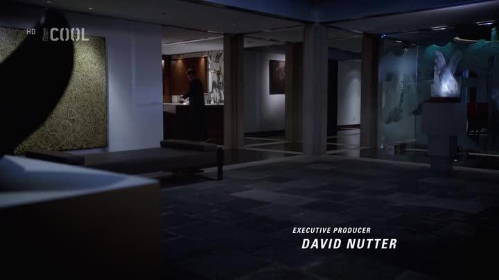 The Flash S01E11 Zvuk a vztek CZ dabing