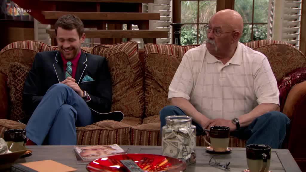 Kurz sebeovladani S01E06 Charlie chodi s Katinou pacientkou