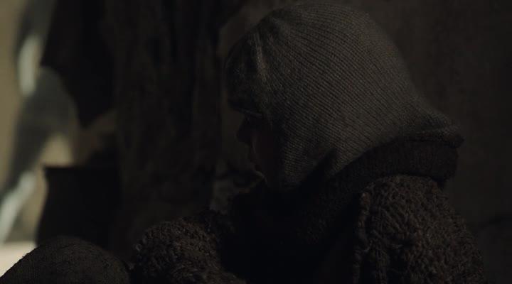 Vychovani vlky S01E04 CZ dabing