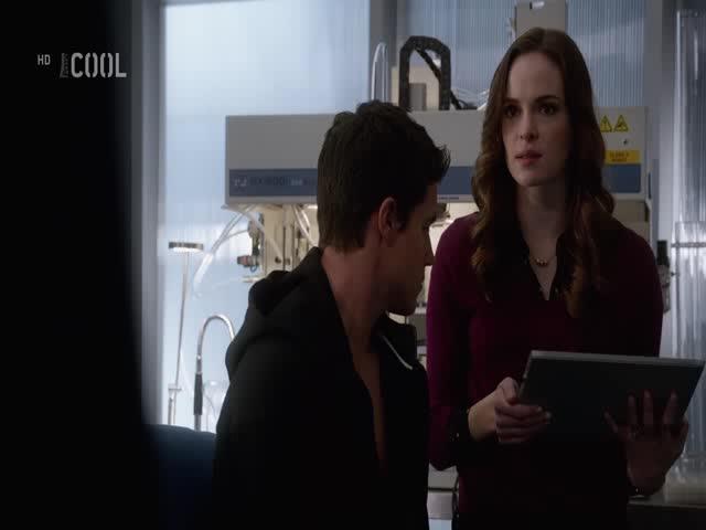 The Flash S01E14 CZdabing