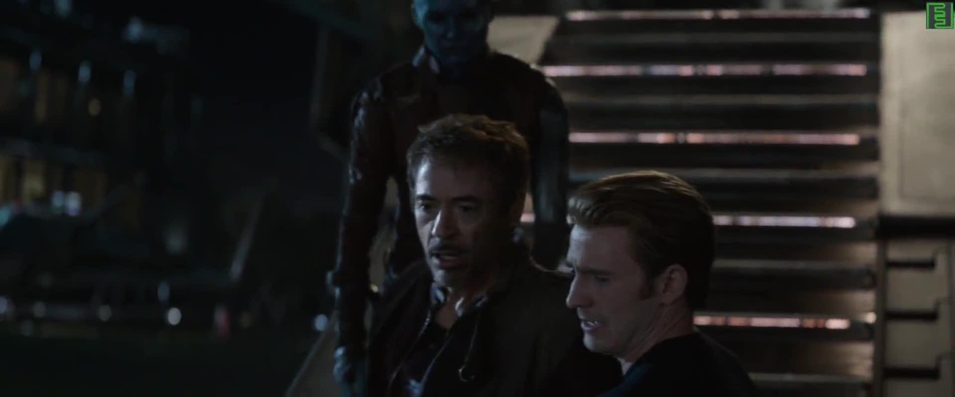 Avengers Endgame    2019 cz