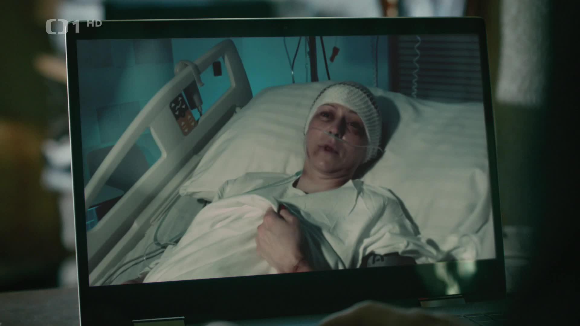 Lync S01E08 Pravda