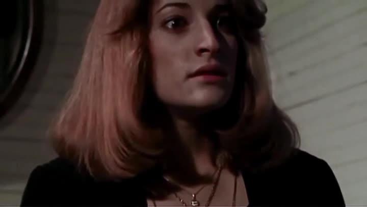 Smrtelne zlo 1   Lesni duch   Horor 1981