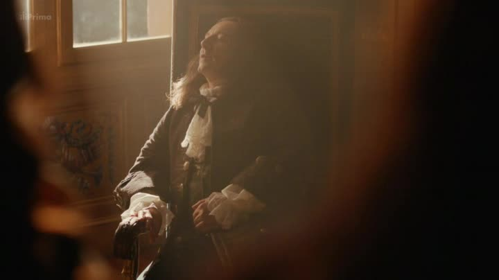 Versailles S03E09 CZ dabing