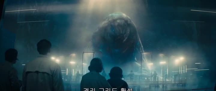 Godzilla II Kral monster 2019 CZ titulky