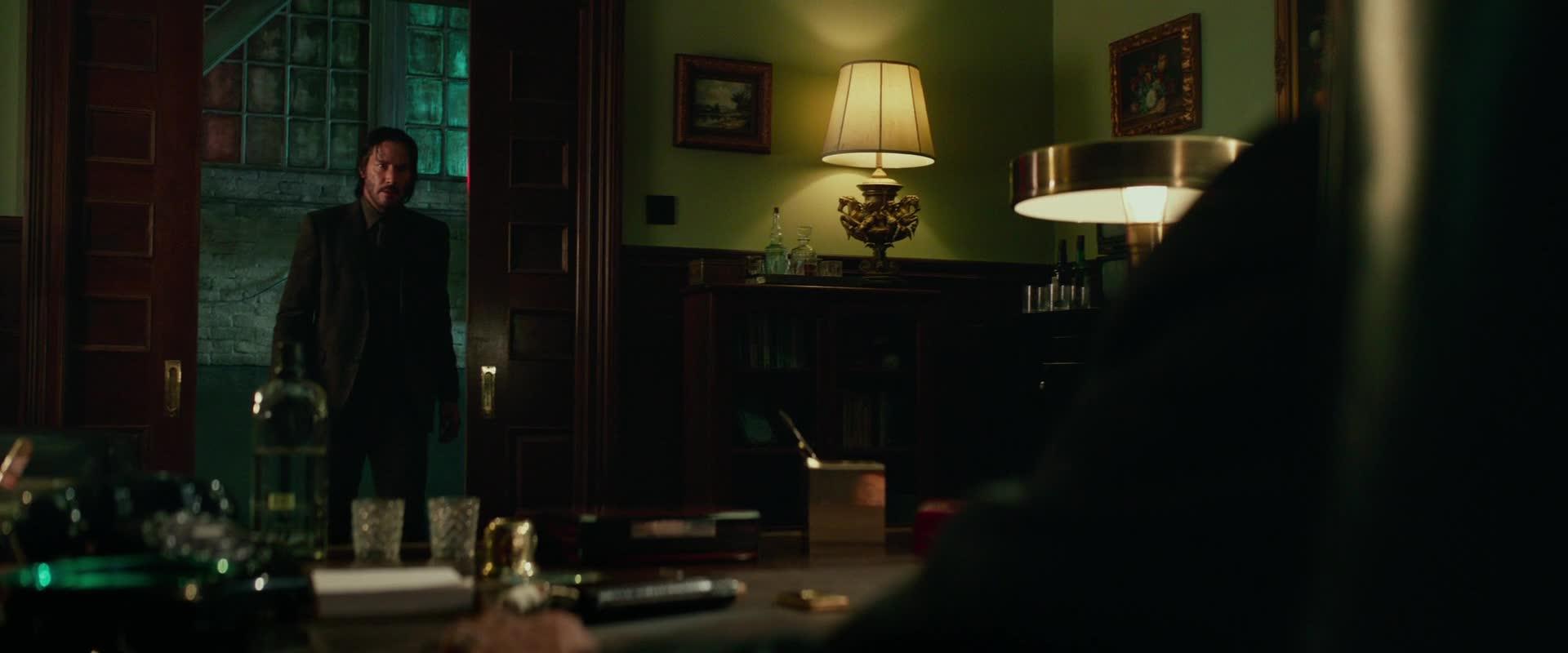 John Wick 2 CZ Dabing FullHD 1080p 2017