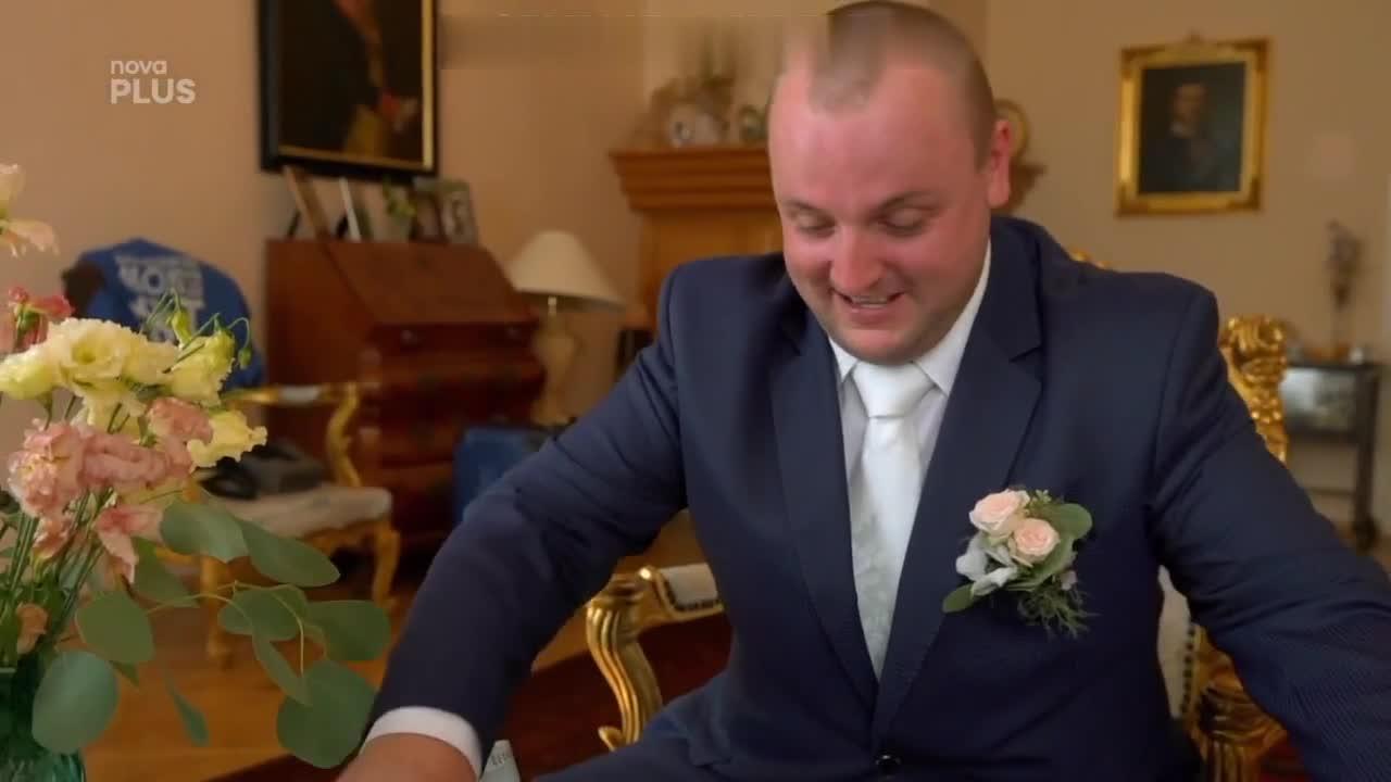 Svatba na prvni pohled 5 epizoda