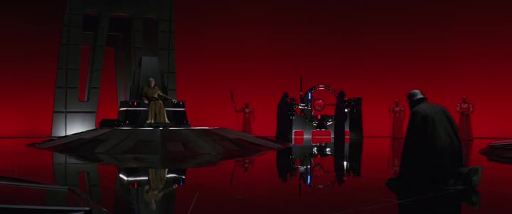 Star Wars Posledni z Jediu 2017 CZ dabing