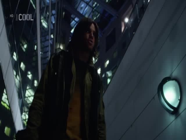 The Flash S01E13 CZ dabing