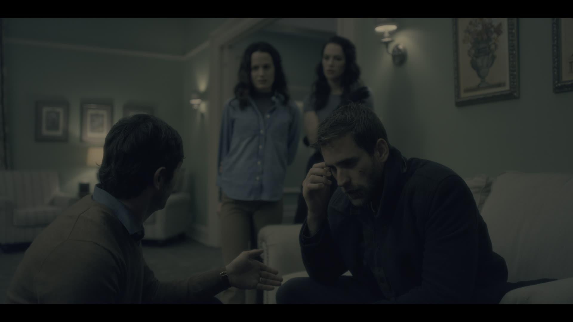 The Haunting Dum na kopci S01E06 CZ dabing HD 1080p