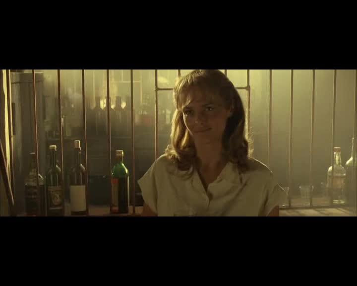 Vymitac dabla Zrozeni 2004 USA drama thriller horor mysteriozny
