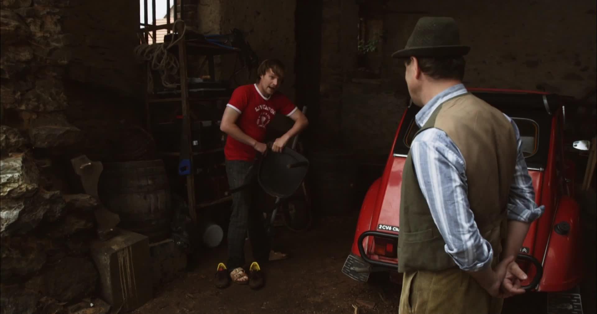 Bobule 2   2009  CR film