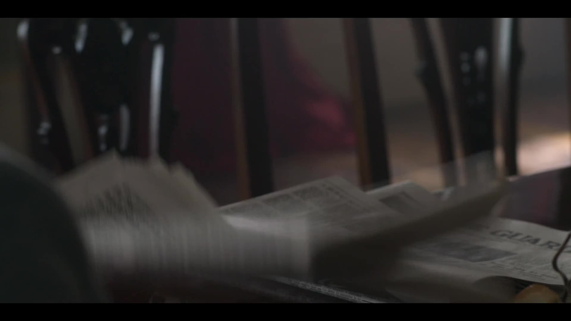Koruna - The Crown S03E08 CZ dabing HD