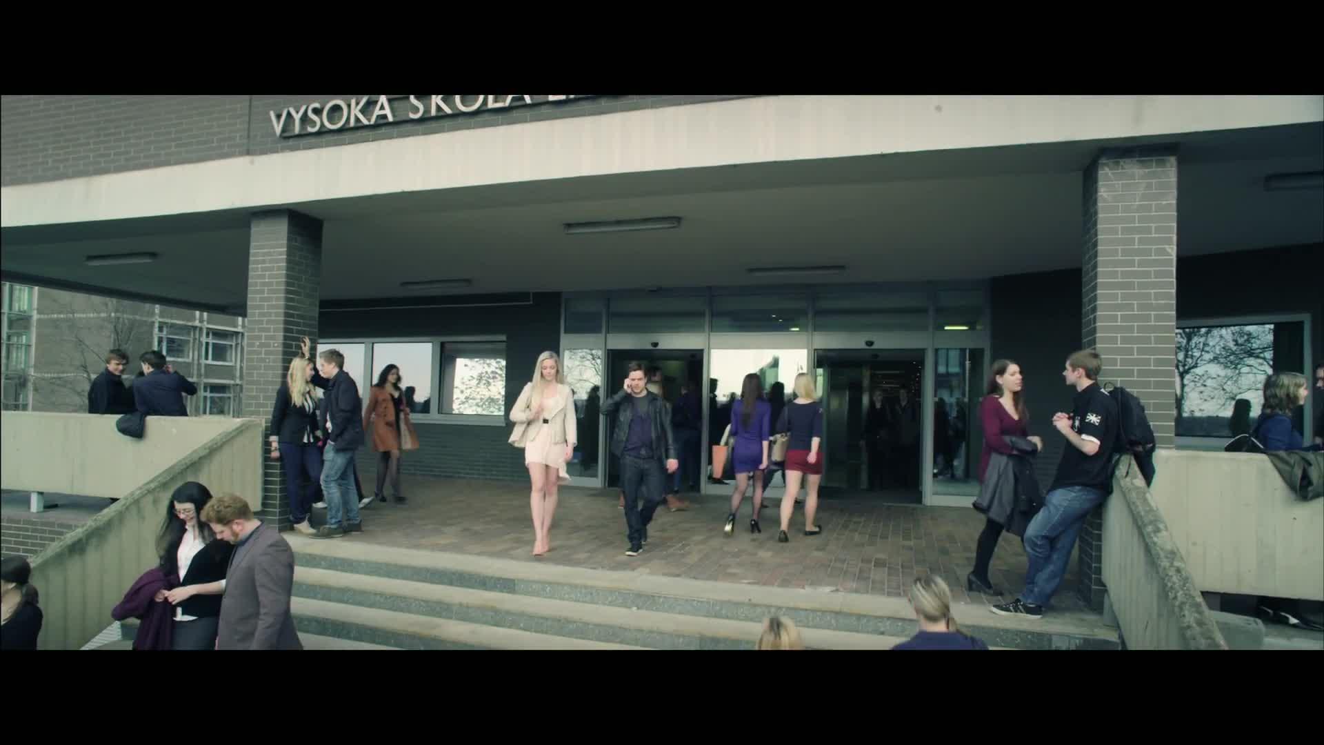 Vejska 2014 CZ film HD