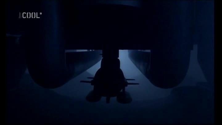 Zraloci utoci 2005 USA SAR drama dobrodruzny horor thriller
