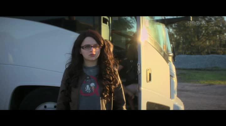 Odhaleni   The Act 2019 serial 7 dil CZ dabing Krimi  Drama