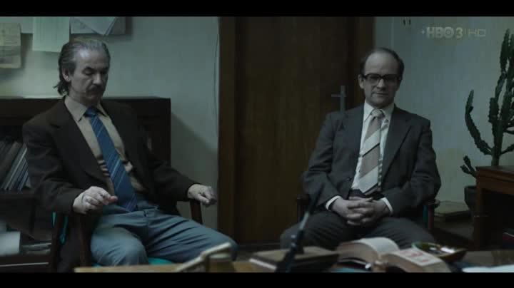 Cernobyl S01E05 CZ dabing