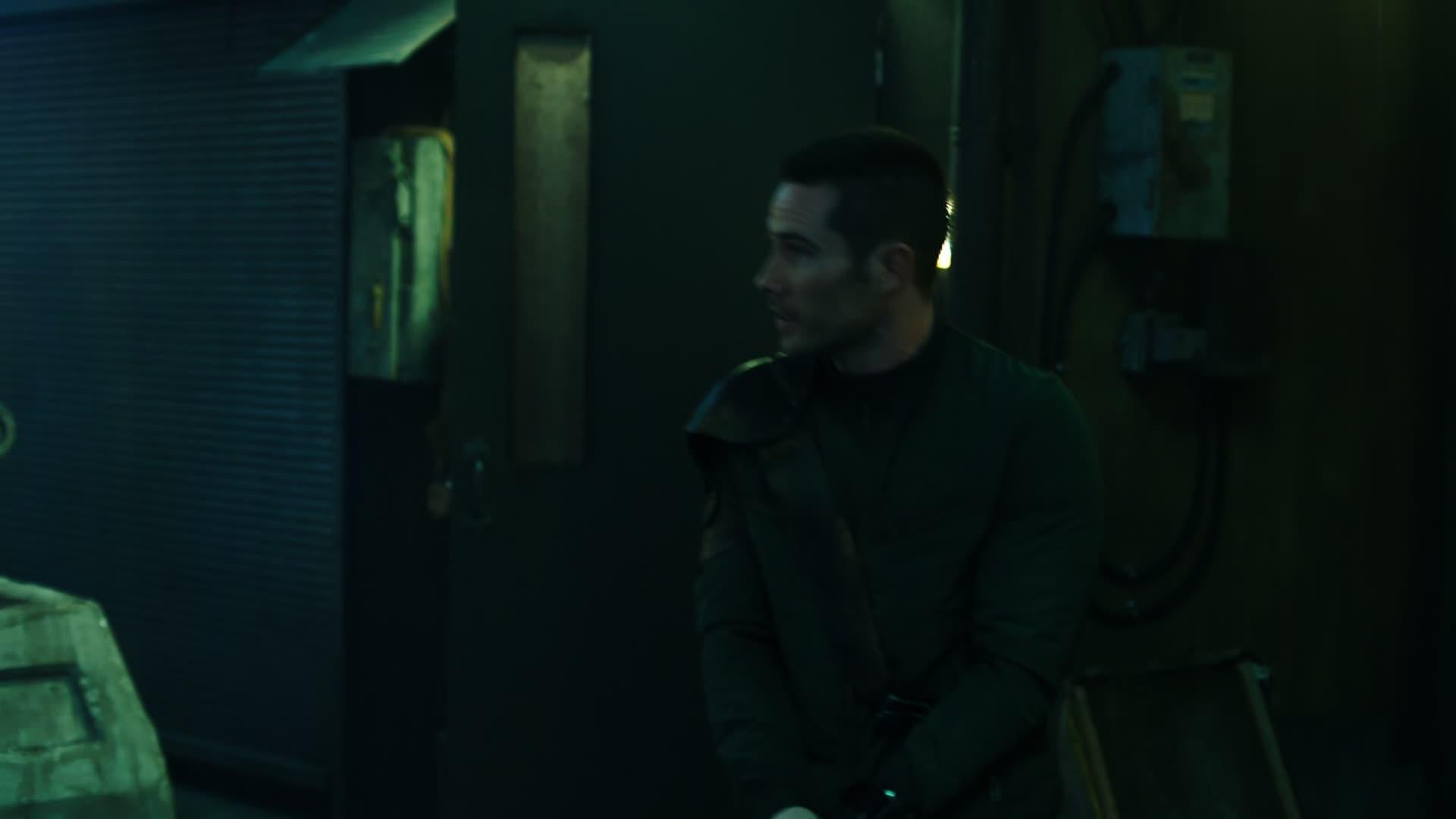 Killjoys Vesmirni lovci S01E04 CZ dabing HD